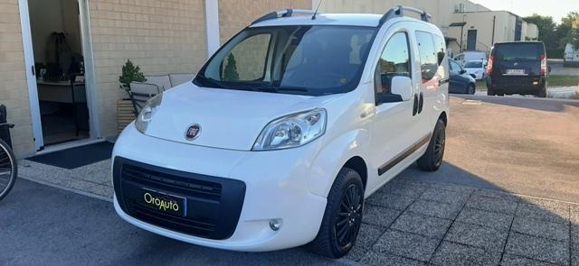 Fiat Qubo 1.4 8V 77 CV Dynamic Natural Power***VENDUTO***