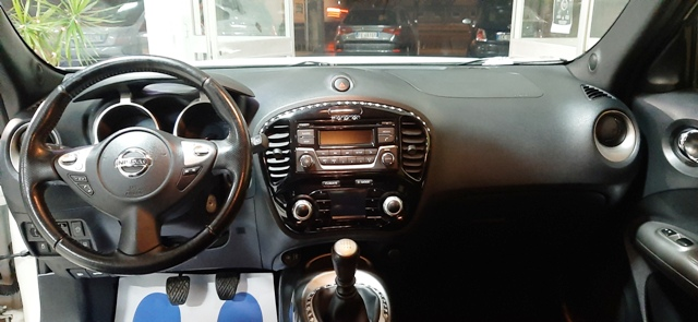 """Nissan Juke 1.5 dCi CRUISE CONTROL-CERCHI 17""""***VENDUTA ..."""