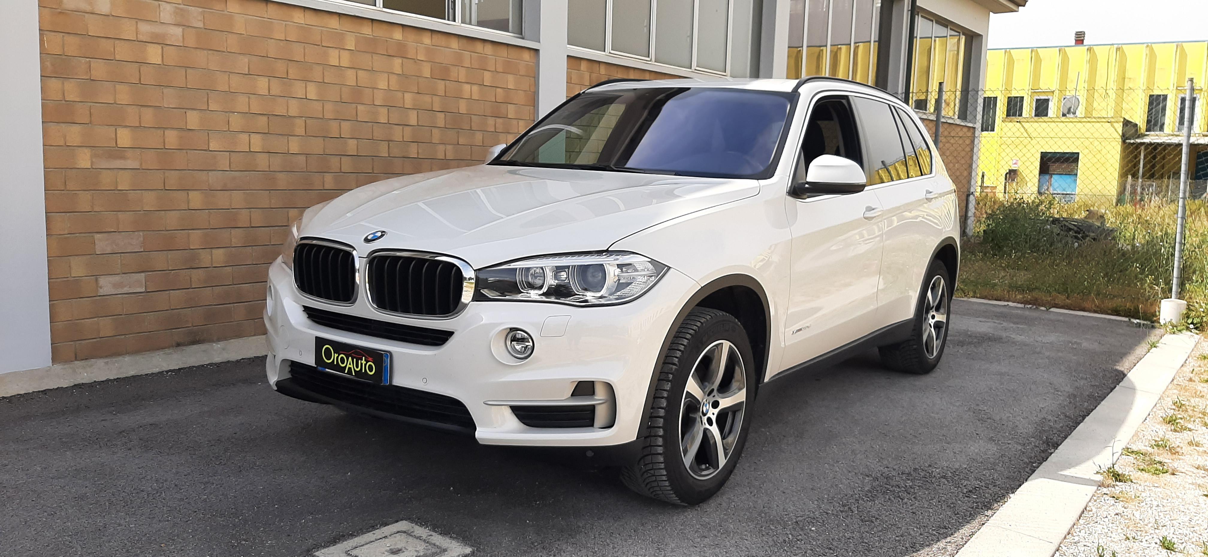 BMW X5 xDrive30d 258CV Business-NAVI-XENO-CRUISE-BANG&OLUFSEN